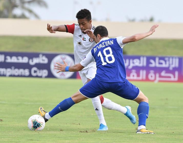 Ալ-Նասրը դուրս մնաց Արաբական Չեմպիոնների լիգայից․ Այվազյանը մասնակցեց խաղին