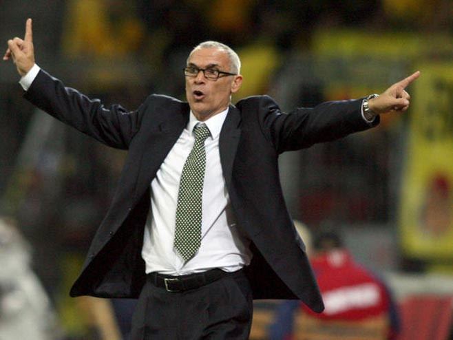 Հեկտոր Կուպերը հեռացել է Ուզբեկստանի հավաքականից