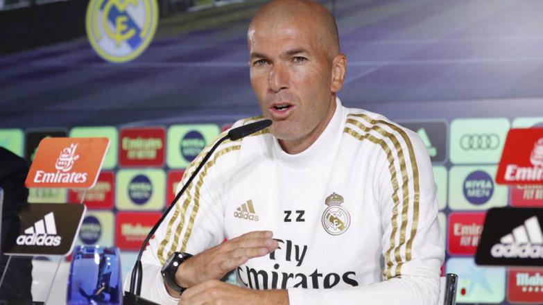 Զիդան․ Ես գիտեմ Ռեալում լինելու դժվարությունները