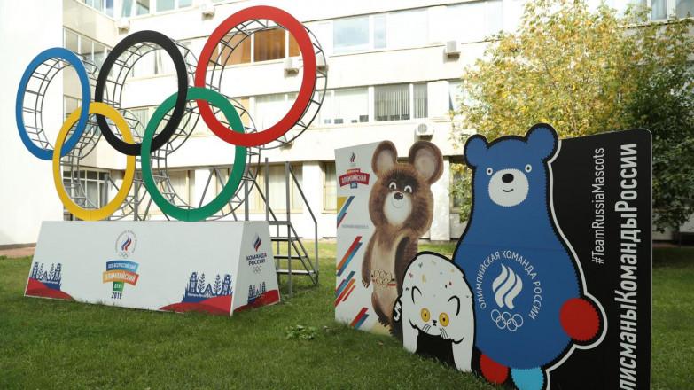Ռուսաստանը կարող է որակազրկվել 2020թ.-ի Օլիմպիական խաղերից