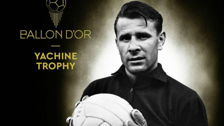 France Football-ը ներկայացրել է Յաշինի մրցանակի հավակնորդներին