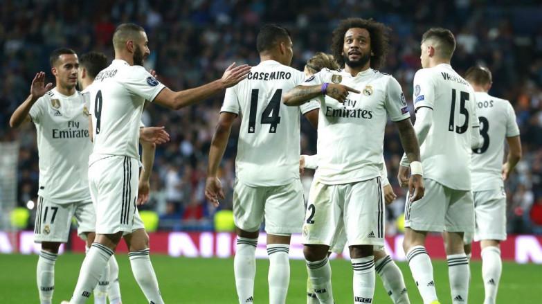 Ռեալ Մադրիդ-Օսասունա. Ուղիղ հեռարձակում