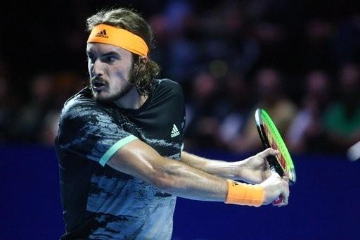 ATP-Բազել. Ցիցիպասը կսպասի իր մրցակցին