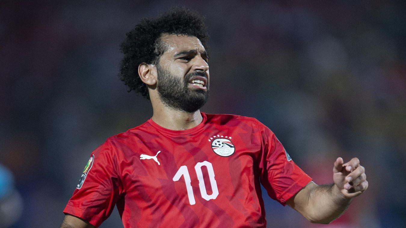 Եգիպտոսի հավաքականի ավագը հրաժարվել է թևկապը տալ Սալահին