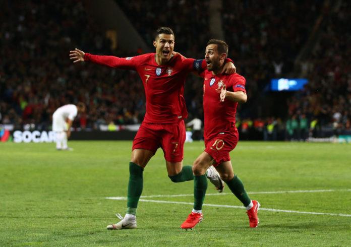 Պորտուգալիան խոշոր հաշվով հաղթեց Լյուքսեմբուրգին