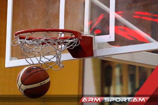 Երևանում մեկնարկում է բասկետբոլի Եվրասիական լիգայի 2019-2020 թթ. առաջնությունը
