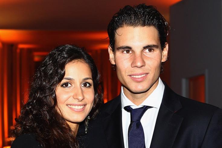 Ռաֆայել Նադալն ամուսնացել է Մարիա Ֆրանչեսկեի հետ (լուսանկարներ)