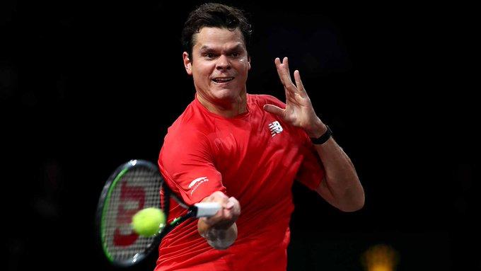 ATP-Փարիզ․ Չիլիչը, Ռաոնիչը ու Վերդասկոն հաղթահարել են առաջին շրջանի արգելքը