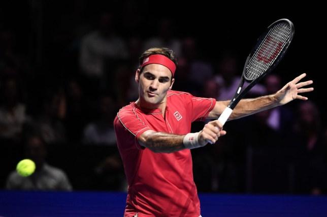 ATP-Բազել. Ֆեդերերն առանց պայքարի դուրս եկավ 1/2 եզրափակիչ