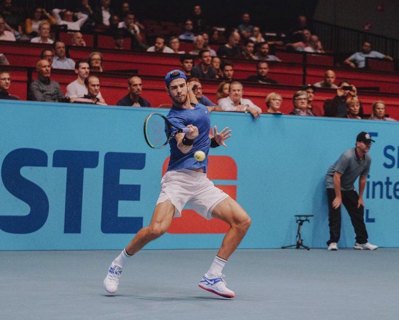 ATP-Վիեննա. Խաչանովը թողեց պայքարը