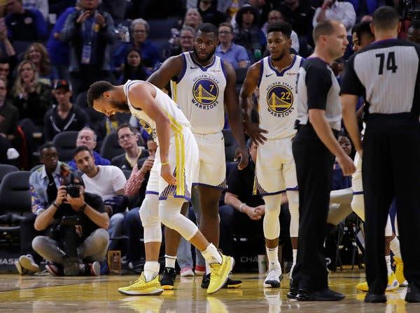 NBA. Կարին շարքից դուրս մնաց երկար ժամանակով (տեսանյութ)