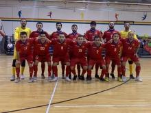 Ֆուտզալի Հայաստանի հավաքականի տպավորիչ հաղթանակը