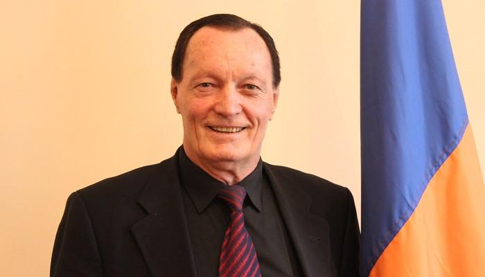 Բոնդարենկոն 71 տարեկան է