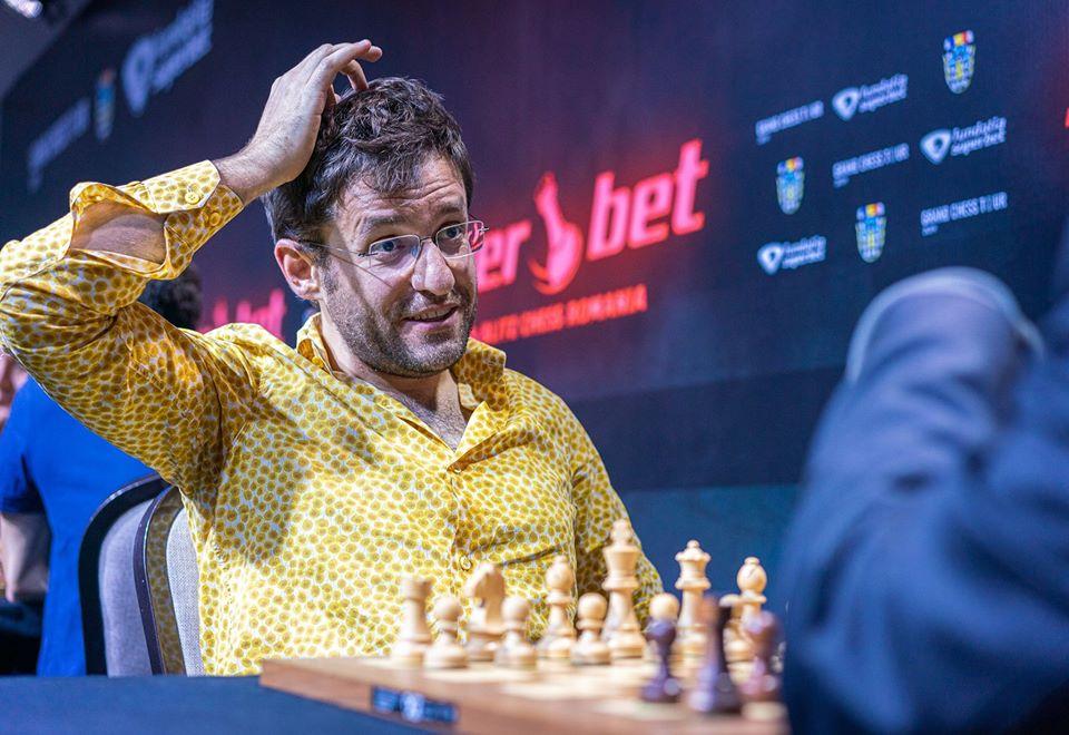 Grand Chess Tour. Արոնյանը հաղթել է 6-րդ փուլի մրցաշարում