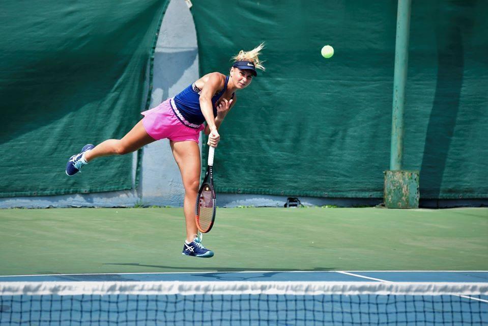 ITF W15 Heraklion. Անի Ամիրաղյանը դուրս է եկել 1/4 եզրափակիչ