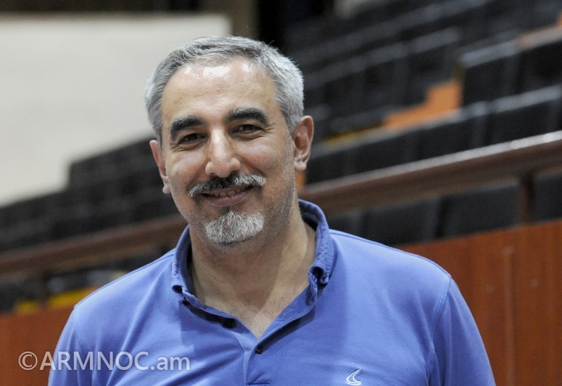 VBet & հայկական բասկետբոլ. A և B լիգաների առաջընթացի, առկա խնդիրների մասին