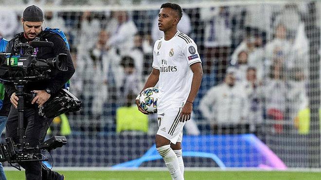 Ռոդրիգոն՝ Չեմպիոնների լիգայի շաբաթվա լավագույն ֆուտբոլիստ