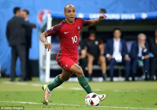Մարիուն չի օգնի Պորտուգալիայի հավաքականին առաջիկա խաղերում