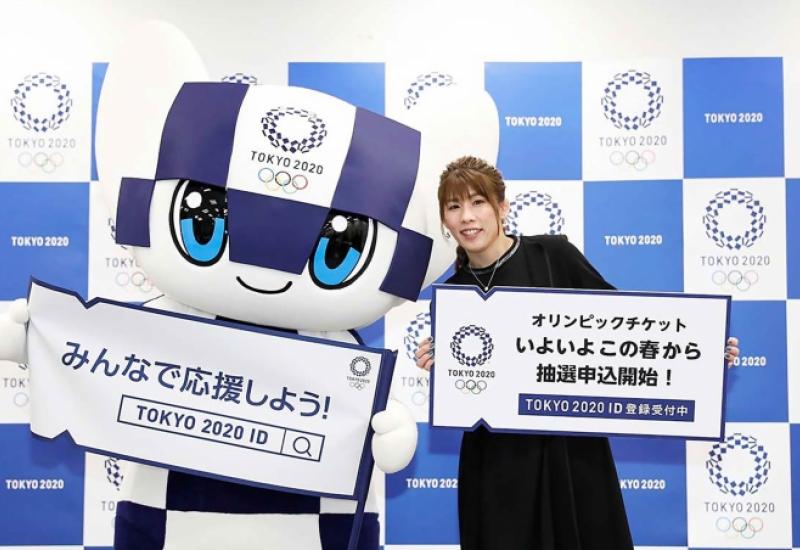 Տոկիո-2020. Տոմսերի համար հայտերը չափազանց շատ են