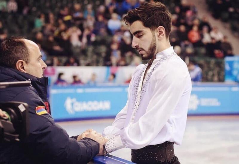 Tallinn Trophy. Սլավիկ Հայրապետյանը գրավել է չորրորդ տեղը