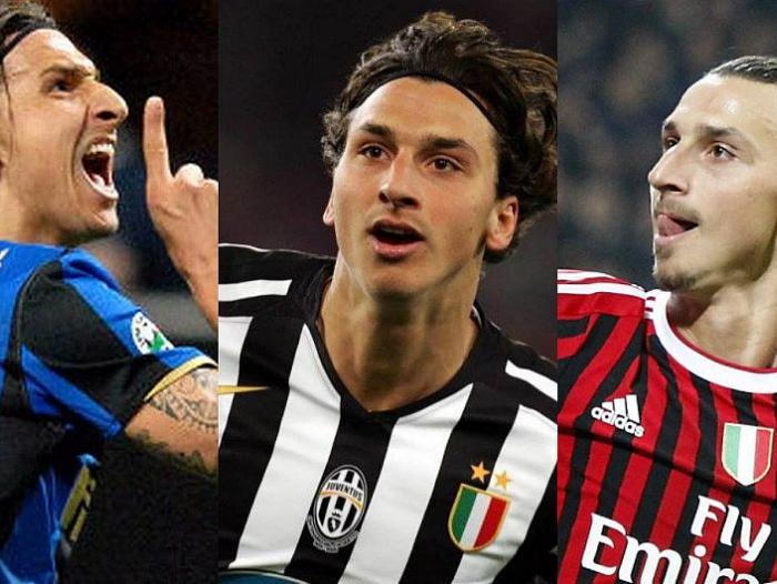 MLS-ում հաստատել են. Իբրահիմովիչը վերադառնում է Իտալիա