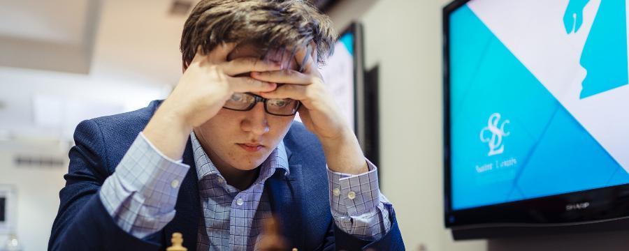 Սամուել Սևյանը երրորդն է Winter Chess Classic մրցաշարում