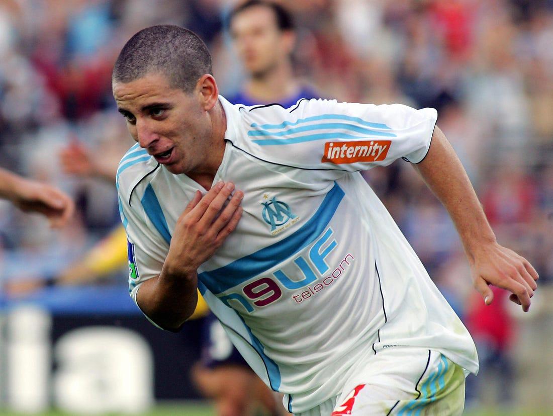 Պորտուգալիայում հայտնել են, որ Ատլետիկոյի ֆուտբոլիստ Կոկեի մոտ հաշիշ են հայտնաբերել