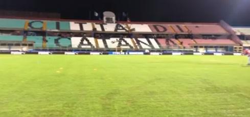 Ինչ վիճակում է խաղադաշտը, որտեղ Հայաստանի Մ21 հավաքականը պետք է մրցի Իտալիայի հետ (ֆոտո)