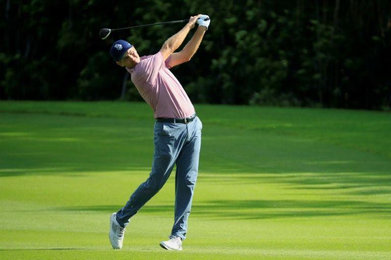 Բրենդոն Թոդը դարձավ Mayakoba Golf Classic մրցաշարի չեմպիոն