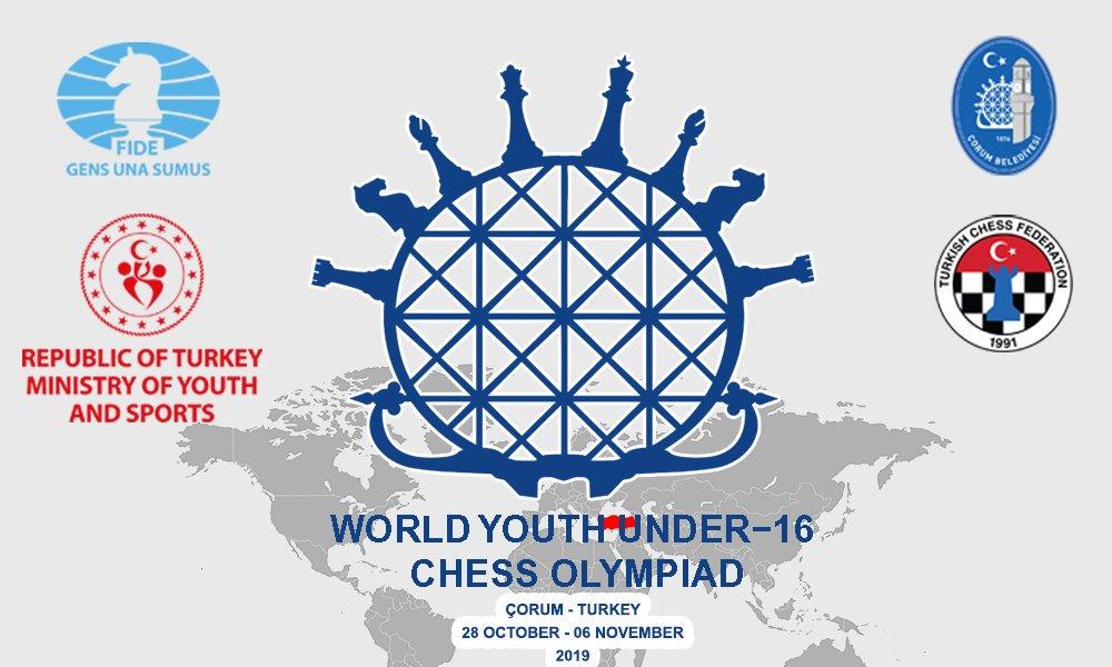 Շախմատի Մ-16 Օլիմպիադա․ Հայ պատանիներն ավարտեցին ելույթները