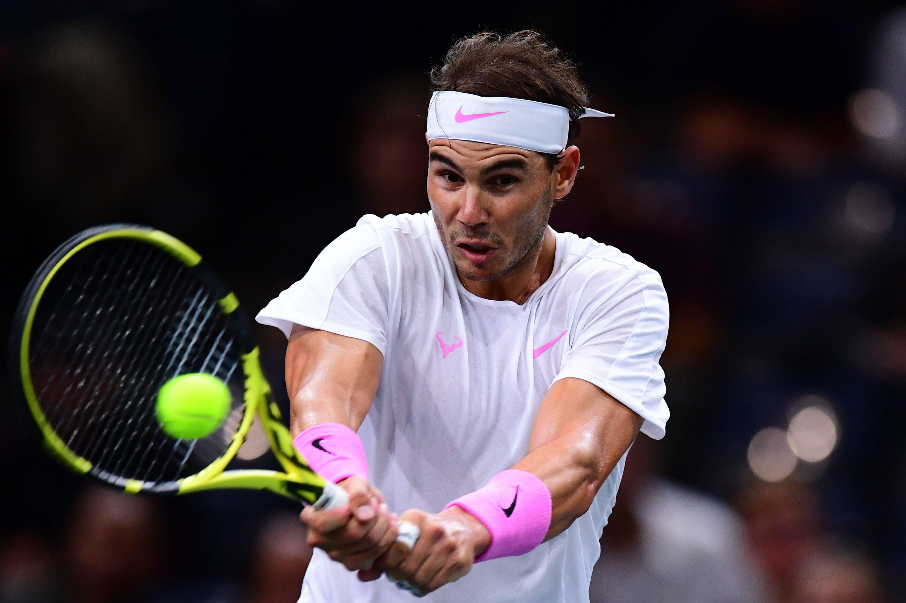 ATP-Փարիզ․ Նադալը կիսաեզրափակչում է