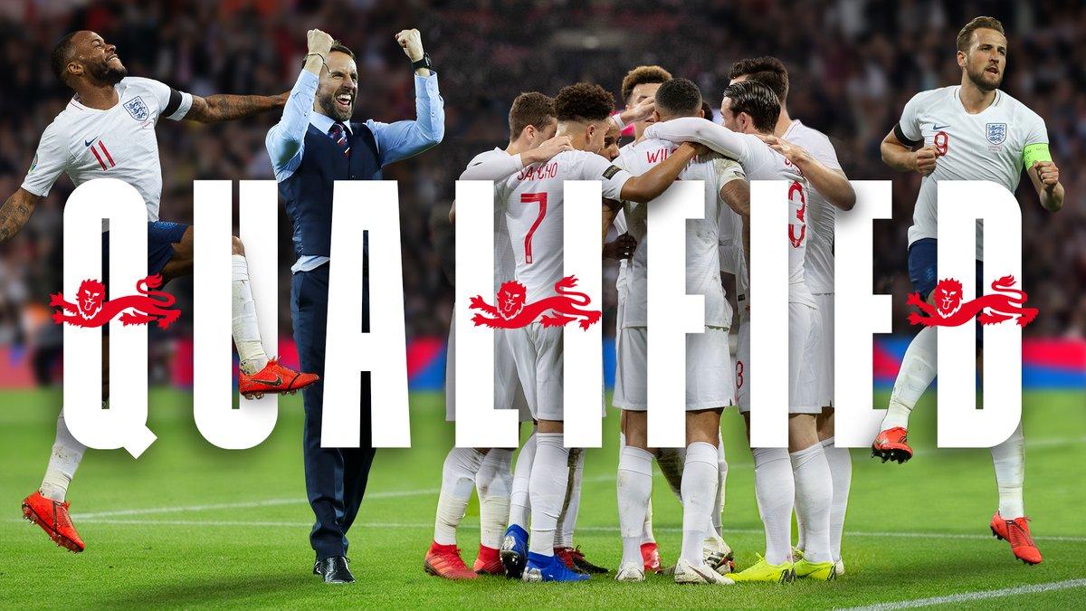 Անգլիայի հավաքականը ջախջախիչ հաղթանակով դուրս եկավ Եվրո-2020-ի եզրափակիչ փուլ (🎥)