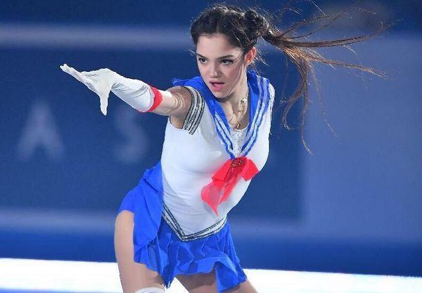 Skate Russia. Գեղասահքի Գրան Պրի. Ուղիղ եթեր (🎥)