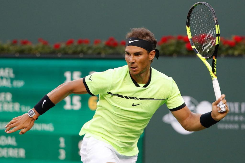 ATP Ամփոփիչ մրցաշարին Նադալի մասնակցությունը հարցականի տակ է