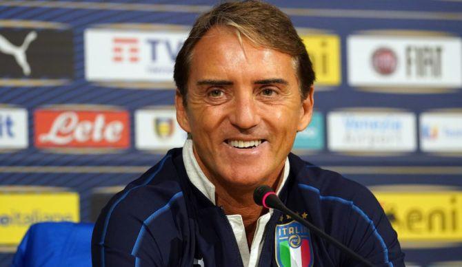 Մանչինին ռեկորդային՝ 10-րդ անընդմեջ հաղթանակը տարավ Իտալիայի հավաքականի հետ