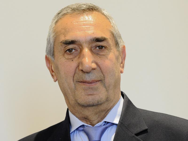 Գևորգ Հովհաննիսյանը նշանակում է ստացել Եվրո-2020-ի շրջանակում