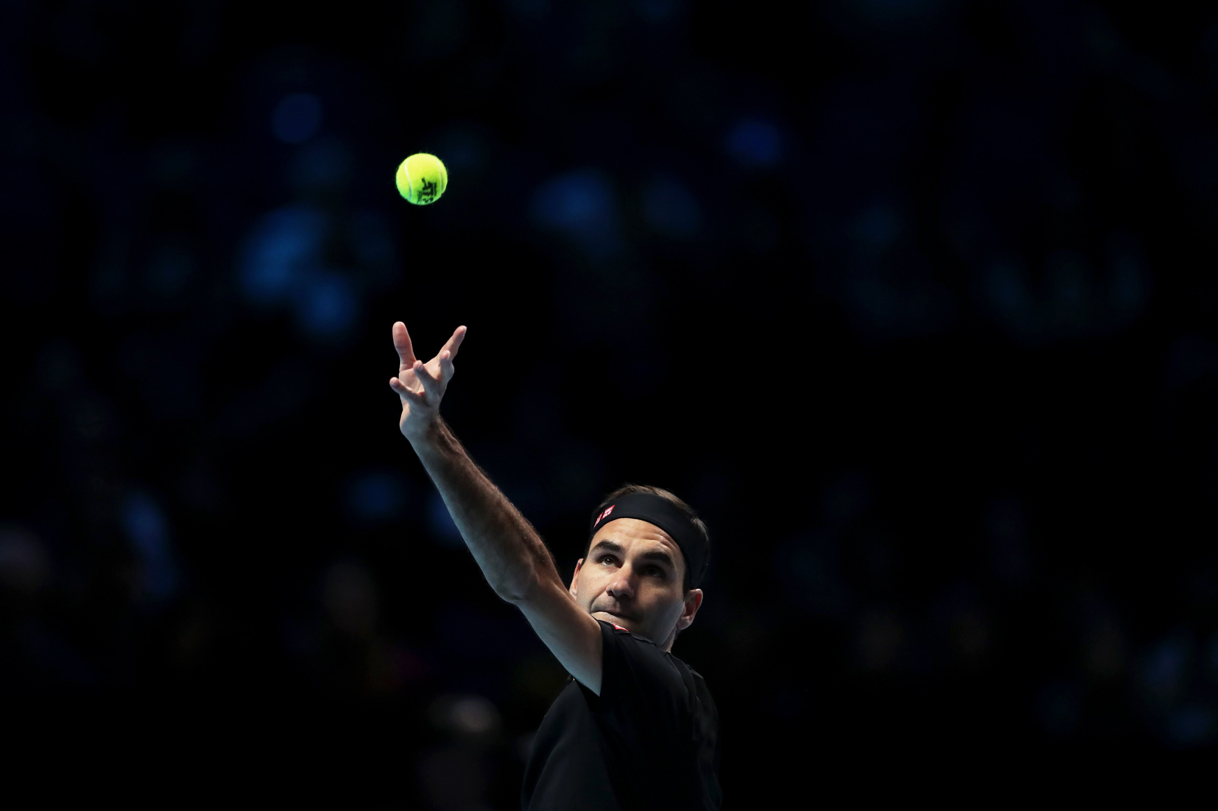 ATP-ամփոփիչ մրցաշար․ Ֆեդերերը խաղի մեջ է․ շվեյցարացին երկու սեթում հաղթեց Բերետինիին