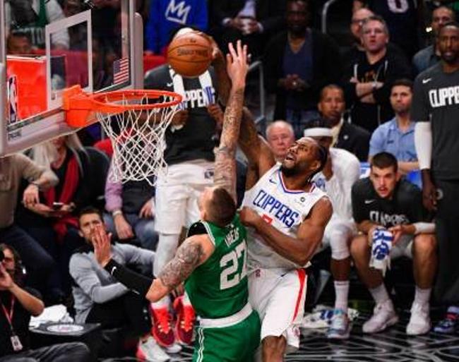 NBA. Գոլդեն Սթեյթը պարտվել է, ԼԱ Կլիպերսը միայն օվերթայմում է հաղթանակի հասել (տեսանյութ, այլ արդյունքներ)