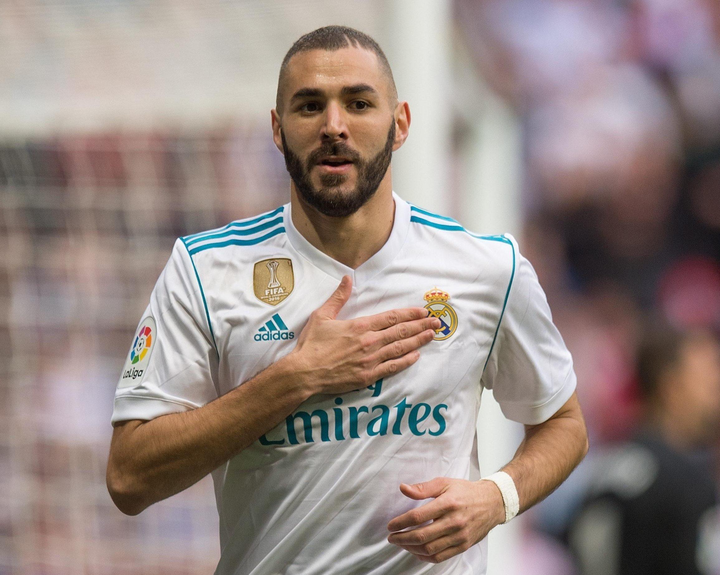 Marca. Բենզեման շուտով կերկարաձգի պայմանագիրը