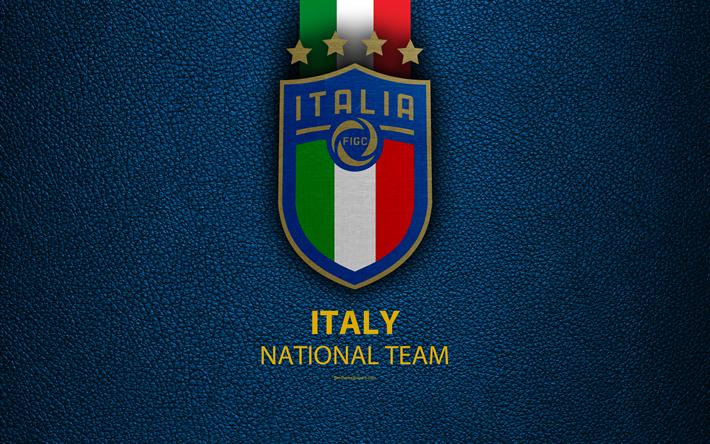 Իտալիայի հավաքականը ներկայացրել է նոր մարզաշապիկը (լուսանկար)