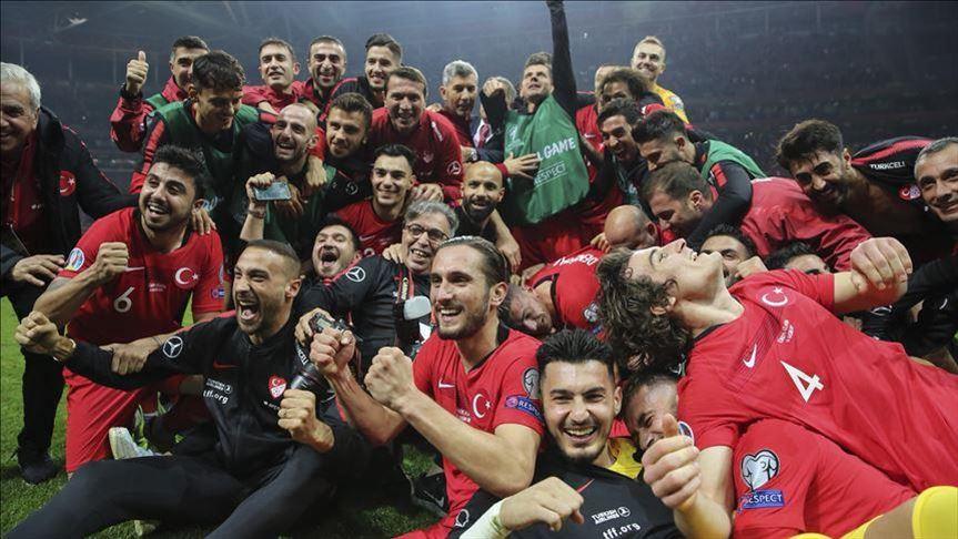 Թուրքիան դուրս եկավ Եվրո-2020-ի եզրափակիչ փուլ՝ գոլ չխփելով Իսլանդիային