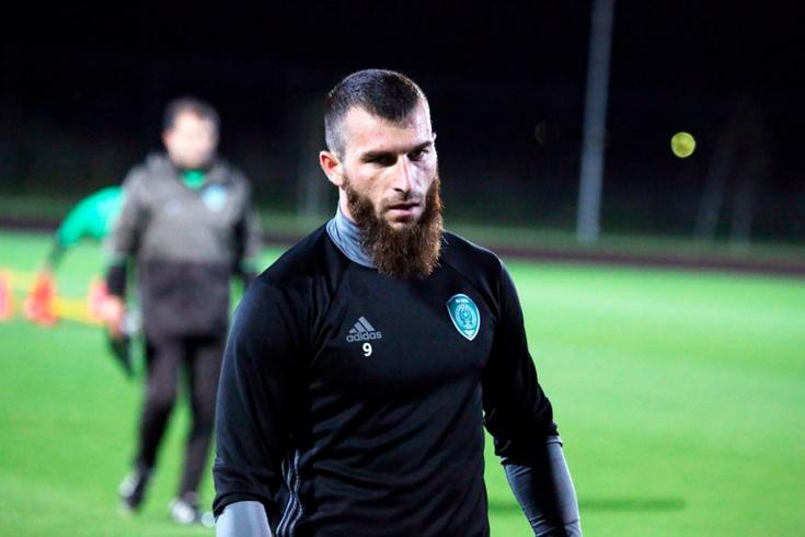 Թուրքիայում ռուս ֆուտբոլիստ է անհետացել
