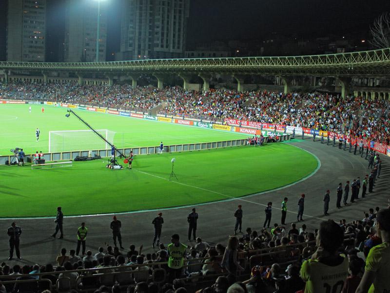 Հայաստան - Հունաստան խաղի տոմսերի վաճառքը մեկնարկել է