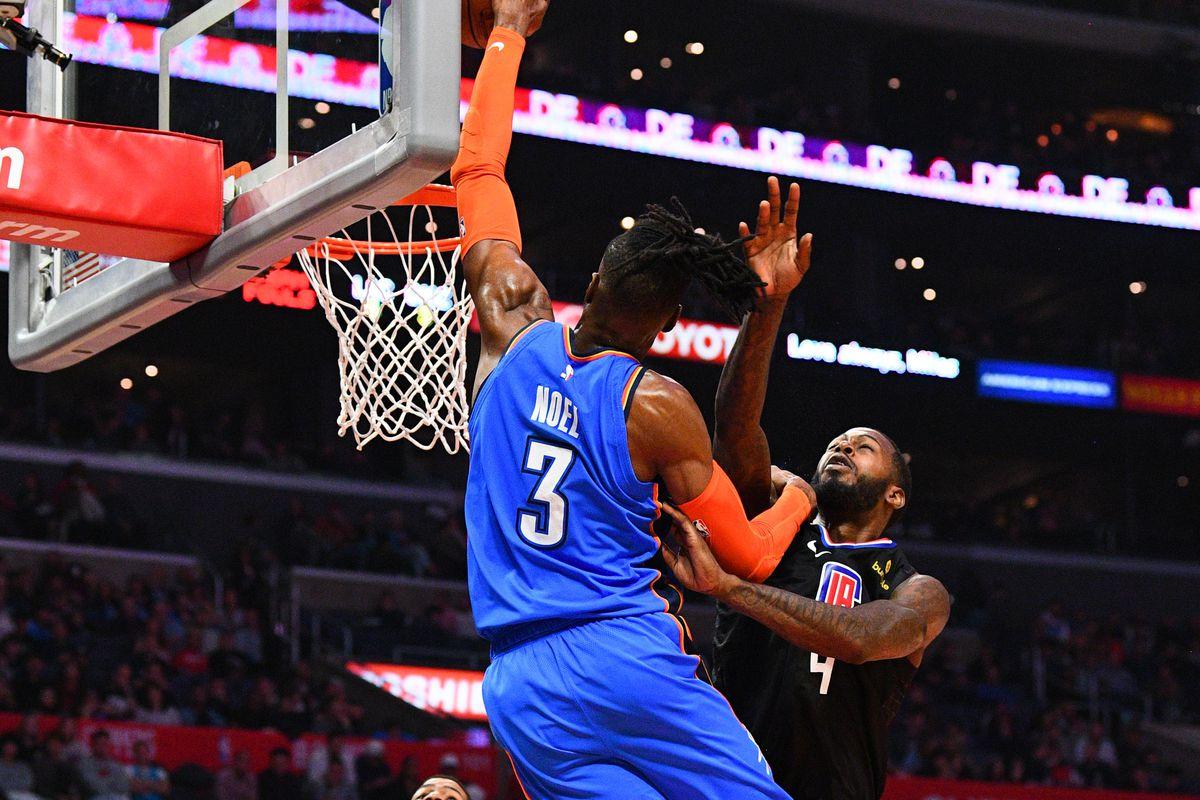 NBA. Կլիպերսը հերթական հաղթանակը տարավ (🎥)