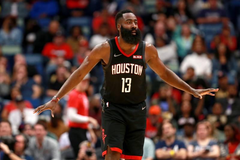 NBA. Հարդենի 49 միավորը հաղթանակ է բերում Հյուսթոնին (🎥)