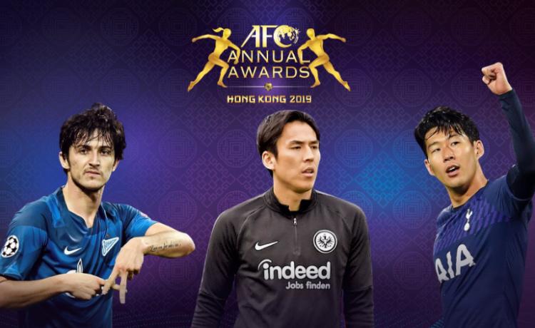 Հայտնի են Ասիայի տարվա լավագույն ֆուտբոլիստի թեկնածուները