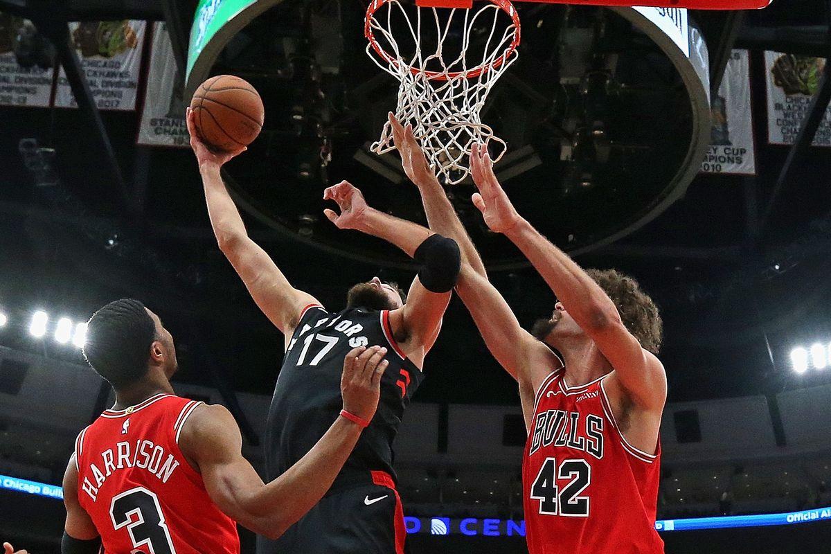 NBA. Տորոնտոն ընդհատեց իր պարտությունների շարքը (🎥)