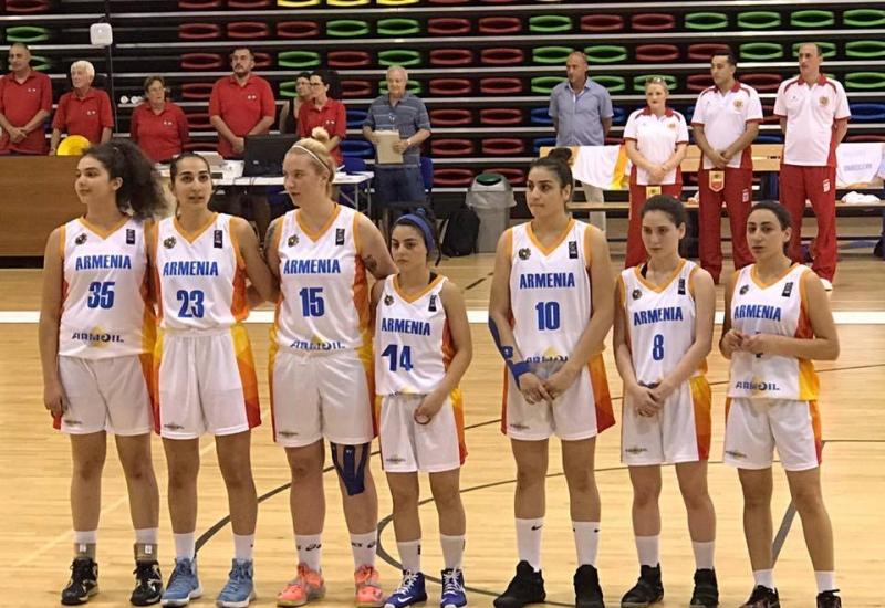 Բասկետբոլի կանանց Մ-18 տարեկանների հավաքականի մրցակիցները հայտնի են