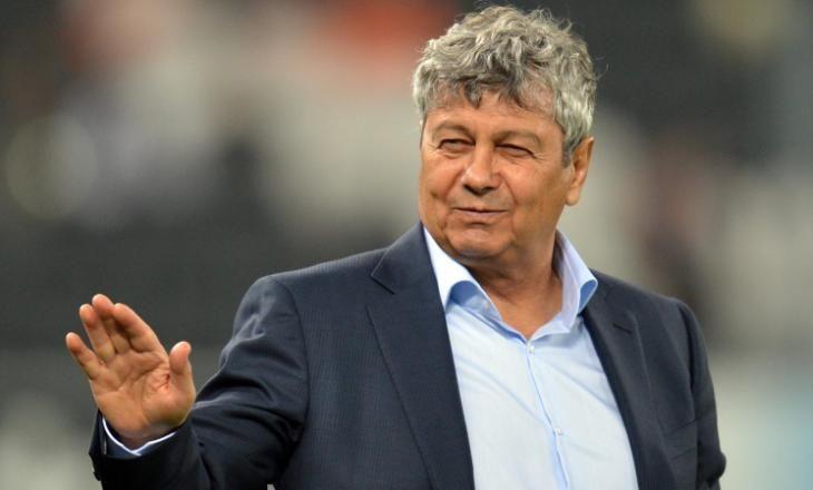 Միրչա Լուչեսկուն կարող է գլխավորել բրազիլական ակումբը