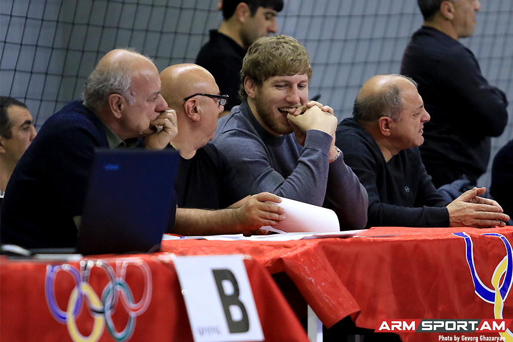 Դա մեր մարզական ստրատեգիան էր. մարզիչը` Արթուր Ալեքսանյանի, Կարապետ Չալյանի ու Արսեն Ջուլֆալակյանի բացակայության մասին